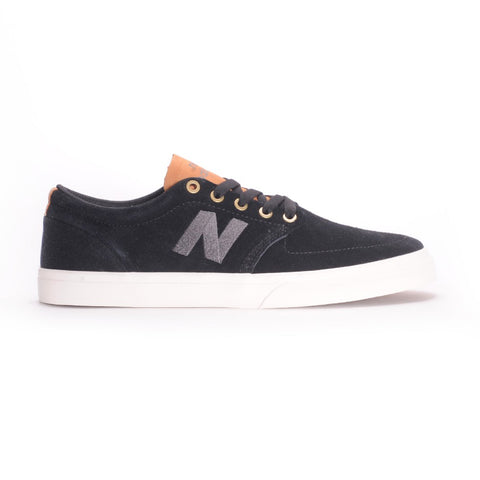 New Balance 345 Brighton - Black/Brown