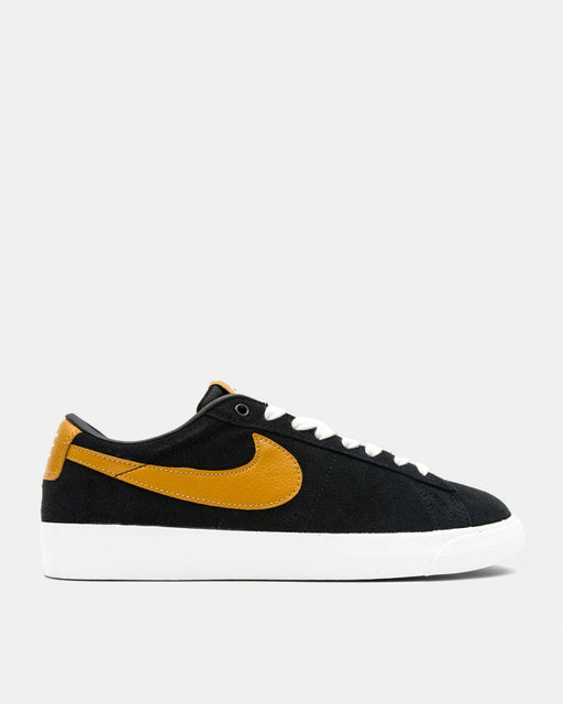 Nike SB Zoom Blazer Low GT Black/Summit White/Wheat Shoe