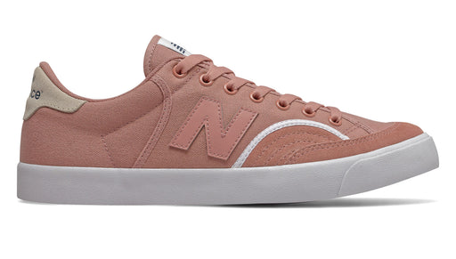 New Balance 212 - Peach/White