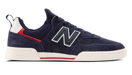 New Balance 288 - Navy/Red