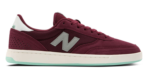 New Balance 440 - Burgundy/Navy