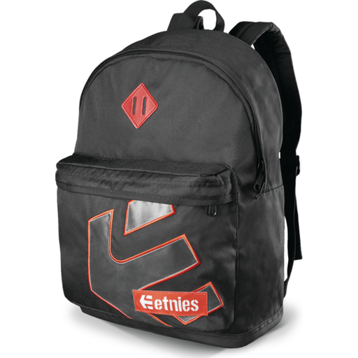ESSENTIAL BACK PACK BLACK