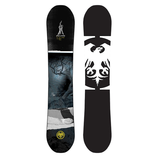 Never Summer Men's Ripsaw Snowboard - 2021