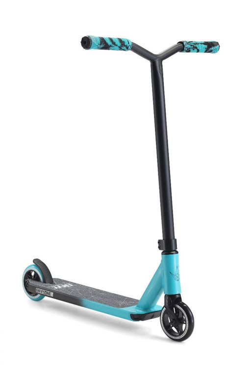 Envy One S3 Complete Scooter - Teal/Black