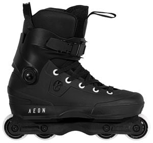 USD Aeon 60 Basic Black 2021 Skate