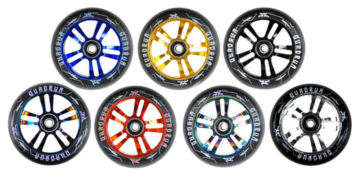 AO Quadrum 100mm Wheel