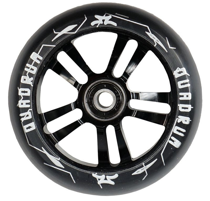 AO Quadrum Scooter Wheel - 100mm