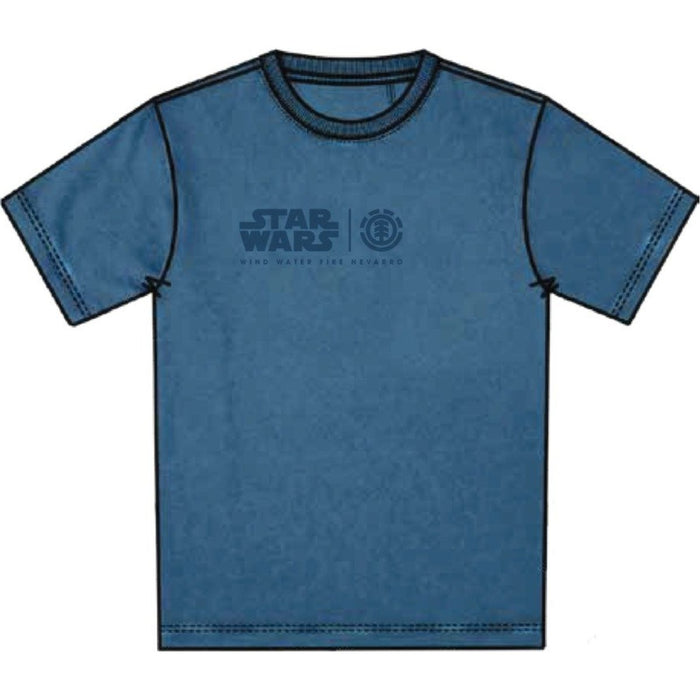 STAR WARS X ELEMENT WATER SS TEE