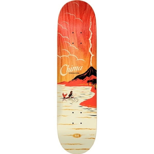 Real Chima Ferguson Hot Spot Deck - 8.06""