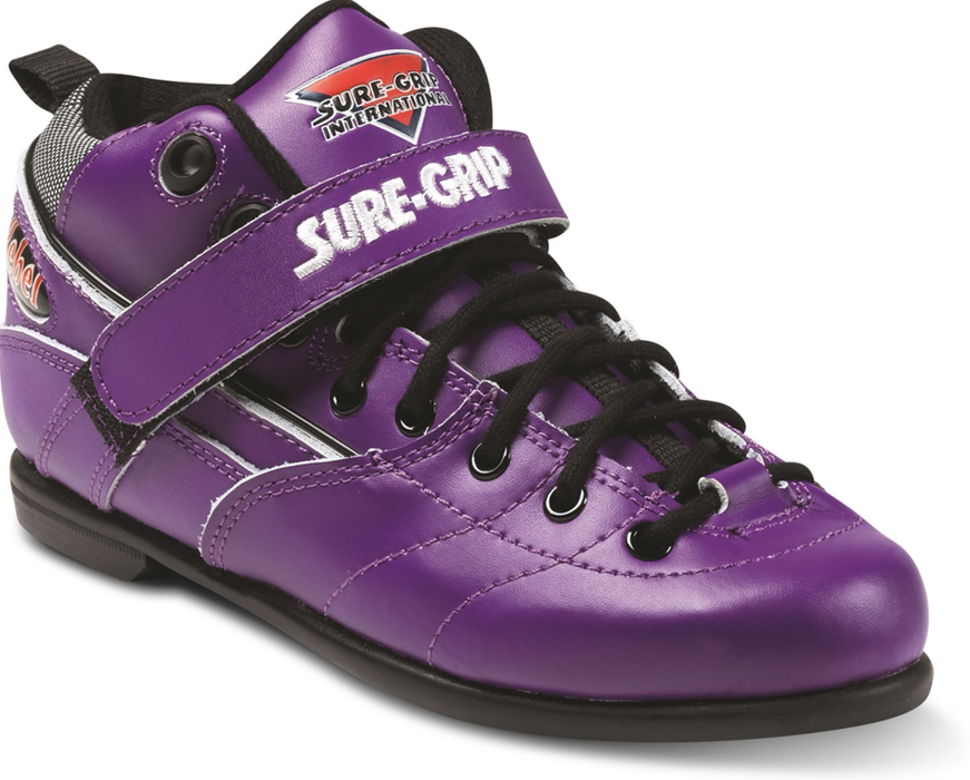 Sure Grip Rebel Avanti Aluminum Roller Skates