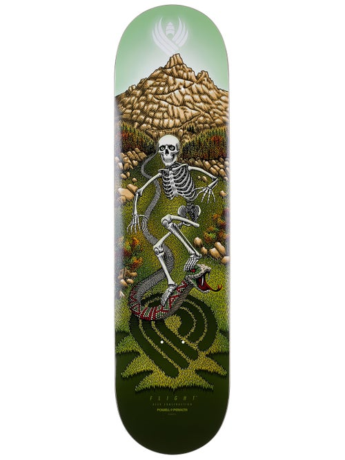 Powell Peralta JM Duran Slidewinder 2 Flight Deck-9.0