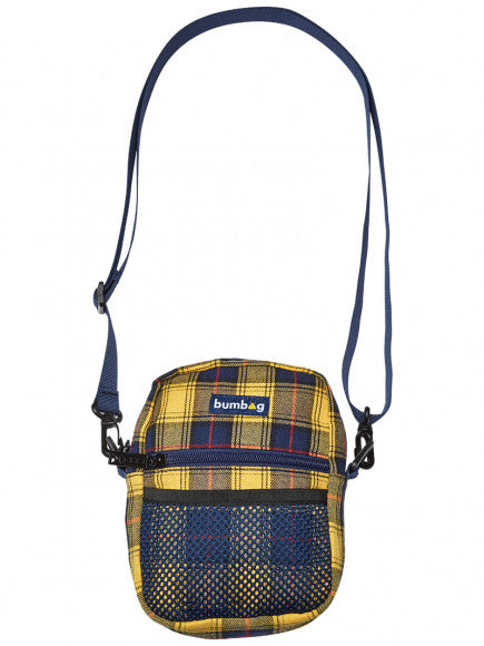 Bumbag The Bagpipe Shoulder Bag