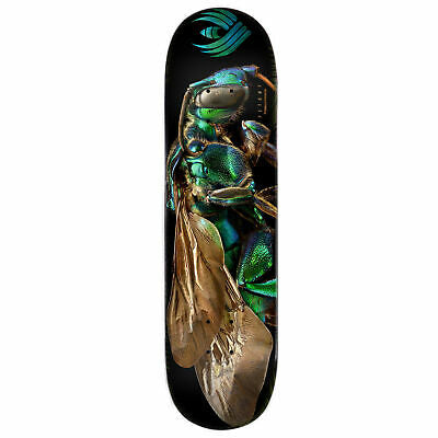 Powell Peralta Biss Cuckoo Bee Flight Deck - Shape 242 - 8.0""