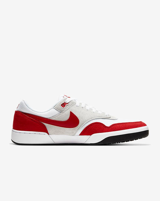 Nike SB GTS Return Premium Sport Red/Pure Platinum/Black/Sport Red Shoe