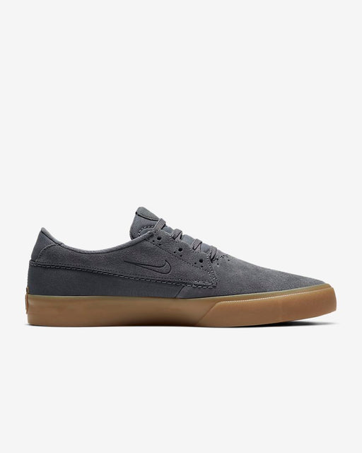 Nike SB Shane O' Neill Dark Grey/Dark Grey/Gum Light Brown/Black Shoe