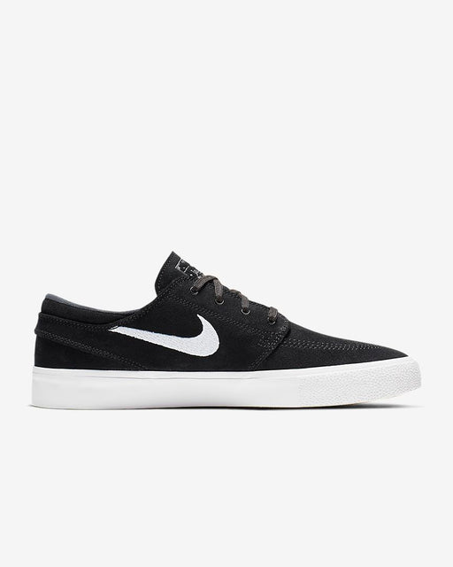 Nike SB Zoom Janoski Premium  Black/White/Thunder Grey/Gum Light Brown Shoe