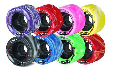 Sure Grip Twister Roller Skate Wheels