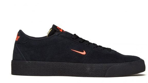 Nike SB Zoom Bruin ISO Black/Bright Crimson/Black Shoe