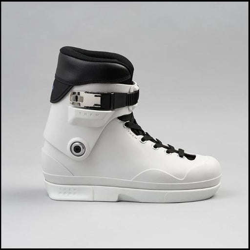 Them Skates 909 Boot Only - White
