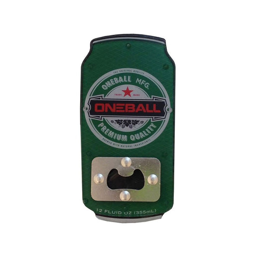 One Ball Jay Traction Pad - Bottle Opener (2020)