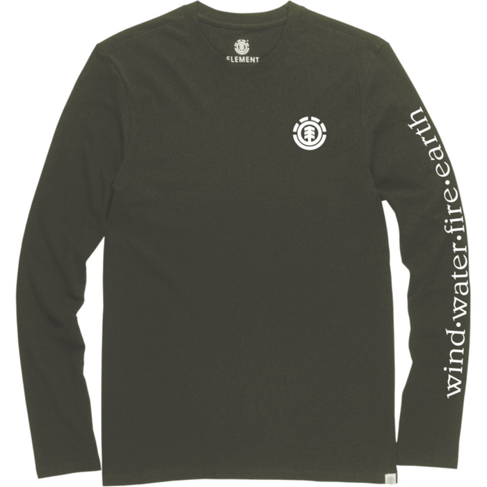 WANDER LONG SLEEVE TEE