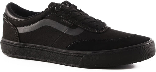 Vans Gilbert Crockett 2 Pro - Black/Black