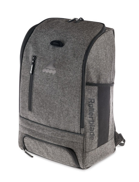 Rollerblade Urban Commuter Backpack - Anthracite