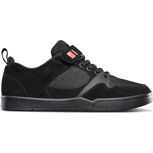 ACCEL PLUS EVER STITCH BLACK