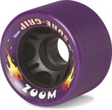 Sure Grip Zoom Wheels 8 Pack - 62mm x 40mm