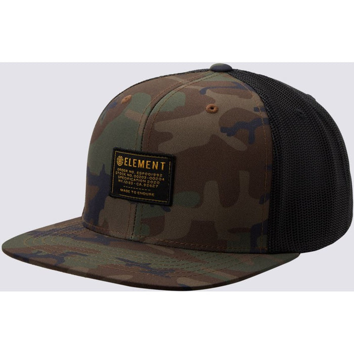RECRUIT CAP