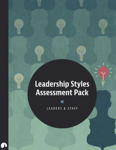 Leadership Styles Assessment Pack
