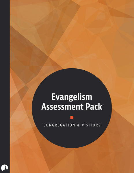 Evangelism Assessment Pack