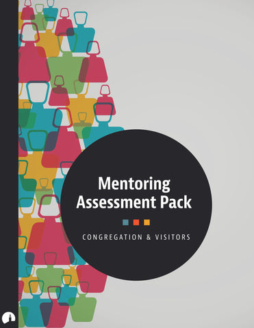 Mentoring Assessment Pack