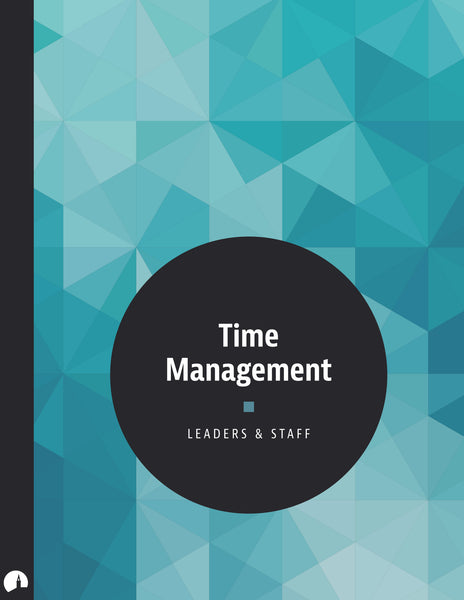 Time Management Assessment Pack