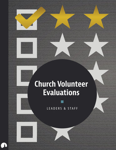 Church Volunteer Evaluations