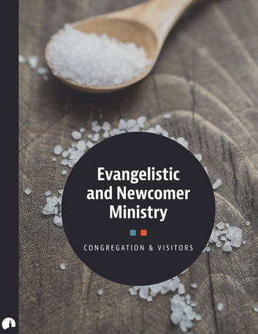 Evangelistic and Newcomer Ministry