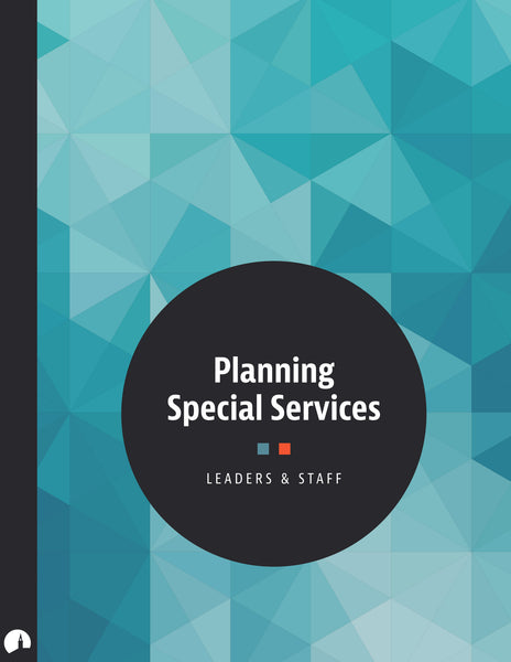 Planning Special Services
