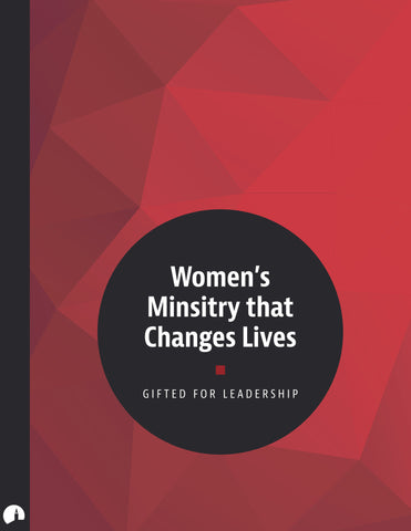 Women's Ministry that Changes Lives