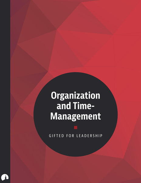 Organization and Time-Management