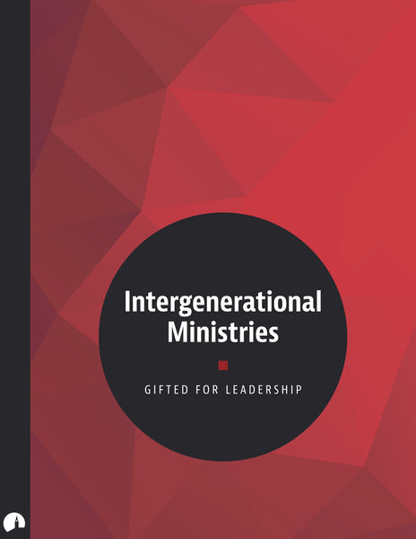 Intergenerational Ministries