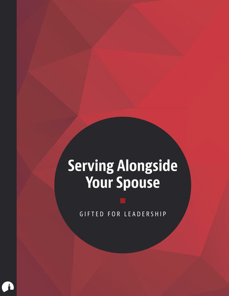 Serving Alongside Your Spouse