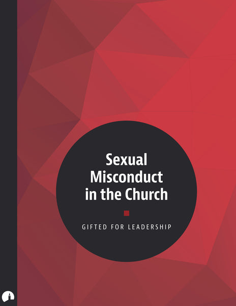 Sexual Misconduct in the Church