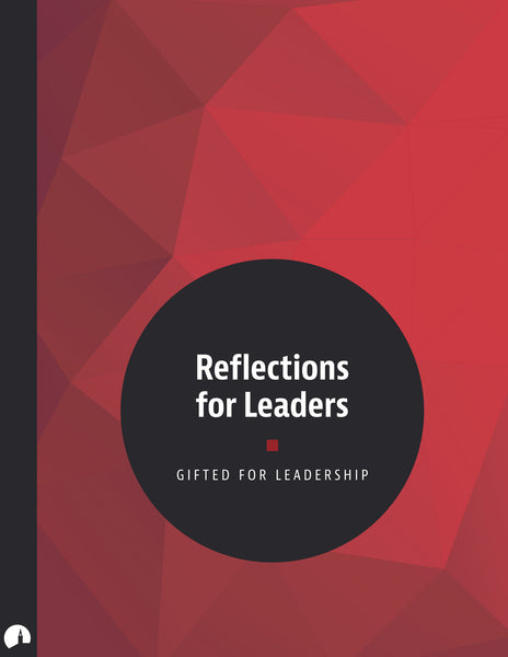 Reflections for Leaders