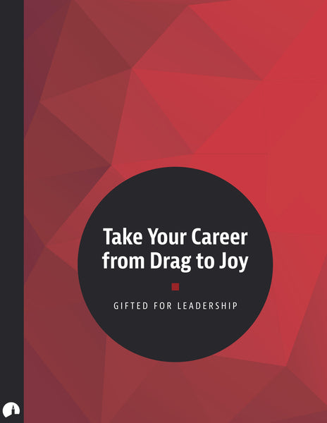 Take Your Career from Drag to Joy
