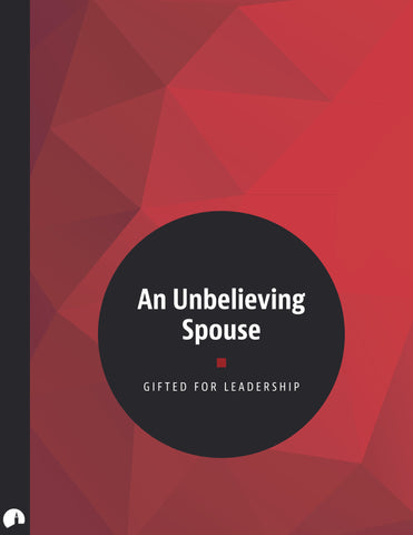 An Unbelieving Spouse