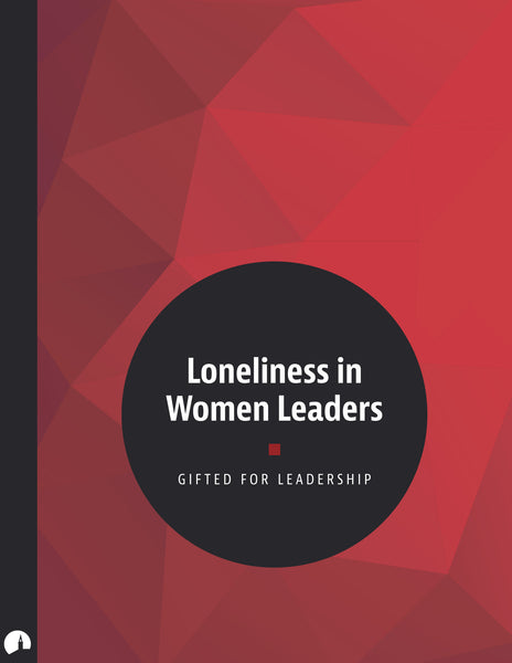 Loneliness in Women Leaders