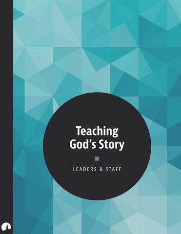 Teaching God's Story