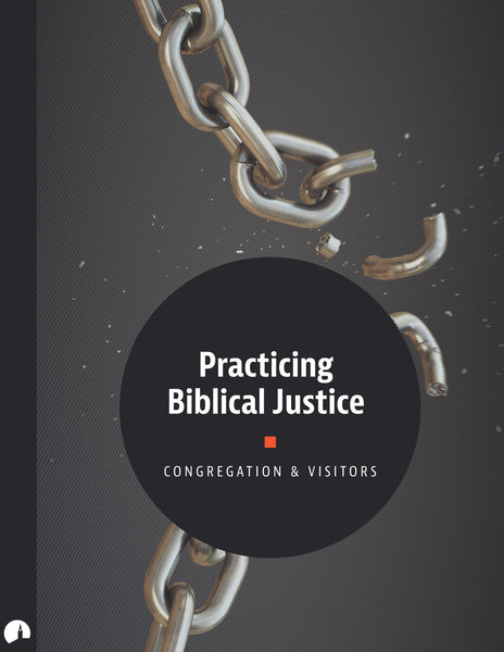 biblical justice Summary principles of social justice there is a great deal of overlap between the areas of social justice and civil government (legislation, judicial, executive, and political.