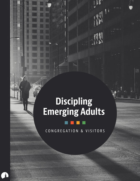 Discipling Emerging Adults