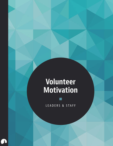 Free Sample - Volunteer Motivation